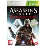 UBI SOFT Gra Xbox 360 Assassins Creed Revelations