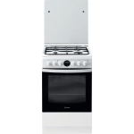 Indesit Kuchnia INDESIT IS5G8CHW/PO