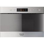 Hotpoint Ariston Kuchenka mikrofalowa HOTPOINT ARISTON MN 214 IX HA