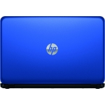 HP Notebook HP 15-F233WM/BE Niebieski