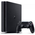 Sony Konsola SONY PS4 500GB Slim + To jesteś Ty!