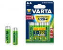 Akumulator VARTA Ready2Use AA Ni-Mh 2400mAh HR6 (4 szt)