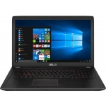 Asus Notebook ASUS FX53VD-MS72
