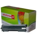Ekotoner Toner EKOTONER BROTHER TN-2000 do HL-2030, HL-2032, HL-2040, HL-2070 2500 stron (Zamiennik)