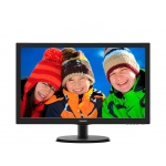 Philips Monitor PHILIPS 223V5LHSB/00 22-calowy
