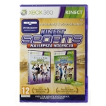 MICROSOFT Gra Xbox 360 Kinect Sports Ultimate