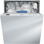 Indesit Zmywarka do zabudowy INDESIT DIFP 28T9 A EU