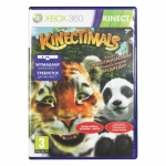 MICROSOFT Gra Xbox 360 Kinectimals Now With Bears
