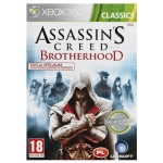 UBI SOFT Gra Xbox 360 Assassins Creed Brotherhood Classics