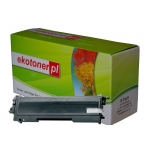 Ekotoner Toner EKOTONER BROTHER TN-2000 do FAX 2820, FAX 2920 2500 stron (Zamiennik)