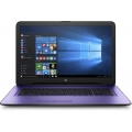 HP Notebook HP 17-X020 Fioletowy