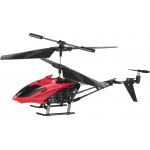 BUDDY TOYS Helikopter BUDDY TOYS BRH319030 Falcon III red
