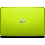 HP Notebook HP 15-F233WM/YW Żółty