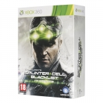 UBI SOFT Gra Xbox 360 Splinter Cell 6 blacklist Ultimatum